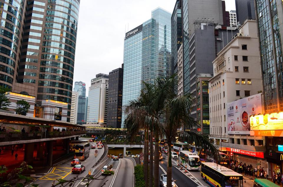rencontres à Hong Kong Expat